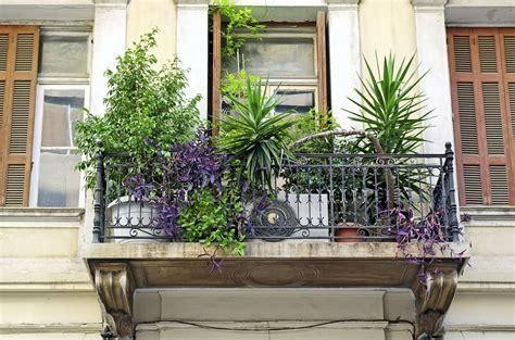 Einen Balkon Mediterran Gestalten  Die Schönsten Ideen
