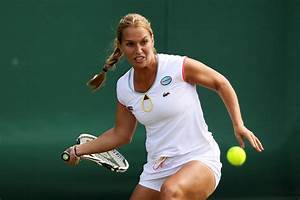 Dominika Cibulkova Photos Photos - The Championships ...