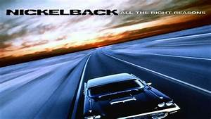Far Away - All The Right Reasons - Nickelback FLAC - YouTube