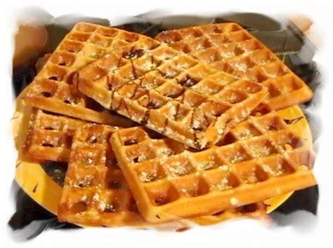 recette de la p 226 te 224 gaufre dessert recette de cuisine recettes de cuisine avec les fromages