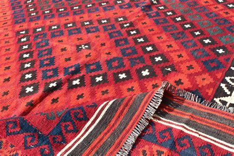 tapis kilim afghan 452 x 278 cm trendcarpet fr