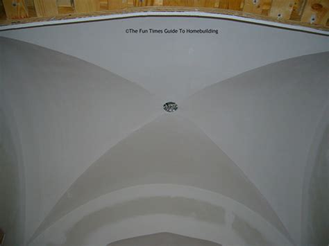 groin vault ceiling not your typical ceiling