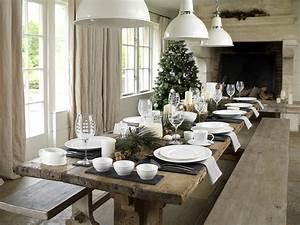 Tischdeko Für Weihnachten Ideen : ideen f r eine weihnachtliche tischdeko kreativliste ~ Markanthonyermac.com Haus und Dekorationen