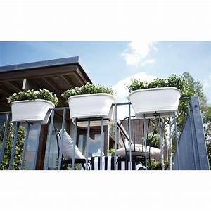 Blumentopf Für Geländer : elho balkonkasten corsica flower bridge 60cm blumentopf blumenkasten gel nder ebay ~ Markanthonyermac.com Haus und Dekorationen