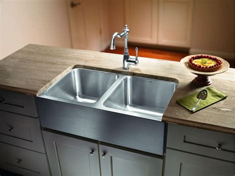 Kitchen Sinks Buying Guides Interior Decorating Home Arkansas Razorback Decor Shamrock Decorations Coupon Code For Decorators Trend Shabby Chic Vintage Decorative Signs Your Paper Mache Ideas