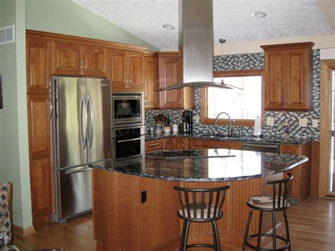 Small Kitchen Makeovers Pictures Ideas Including