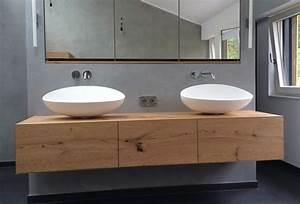 Waschtischunterschrank Hängend Montieren : die besten 25 waschtisch selber bauen ideen auf pinterest waschtisch holz selber selbst ~ Markanthonyermac.com Haus und Dekorationen