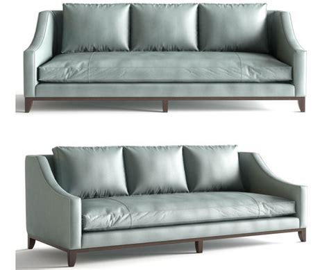 Baker Neue Sofa 3d Model Cgtrader