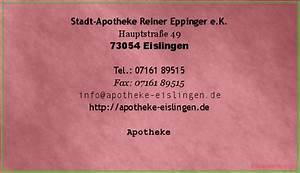 Reiner Alkohol Apotheke Schimmel : stadt apotheke reiner eppinger e k in eislingen gesundheit ~ Markanthonyermac.com Haus und Dekorationen