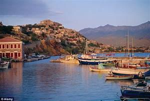 Uninhabited 16-acre Greek island goes on sale for £640,000 ...