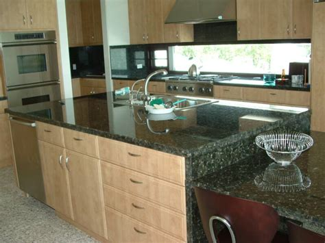 granite quartz countertops for pickled cabinets