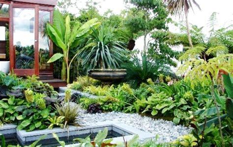 Tropical Garden Design Malaysia