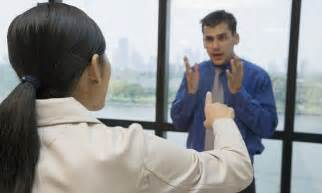 Company Boss Verbally Abused A Female Employee After They
