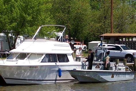 Dangers Of Not Winterizing A Boat by Boat Wake Damage Liability Seaworthy Magazine Boatus