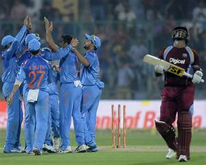 4th ODI India vs West Indies: Both teams look to save the ...