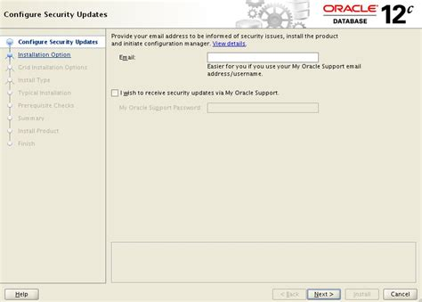 Oracle Database 12c Release 1