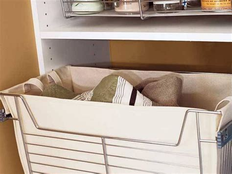 Organize Your Linen Closet And Bathroom Medicine Cabinet Lego Storage Container With Drawers Closetmaid Cubeicals Fabric Drawer Orange Canvas 3 Unit Multicoloured Cream Painted Pine Chest Of Plastic Countertop Husky 52 In 10 Solid Front Mobile Tool Black White Bed Single Under Counter Fridges Uk