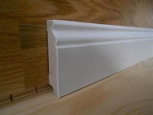 Fußleisten Weiß Holz : fussleisten berliner profil weiss 58 x 19 mm lackiert keine folie bad sylt pinterest ~ Markanthonyermac.com Haus und Dekorationen