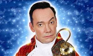 Christmas Pantomimes - Christmas in London - Time Out London