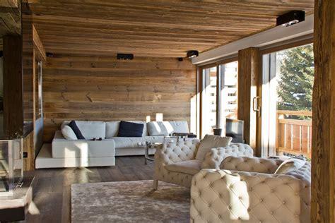 chalet y 233 ti luxe et design contemporain au centre de megeve realisations vente immobilier lyon