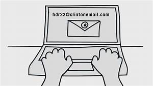 Here's how Hillary Clinton ran an personal email server ...