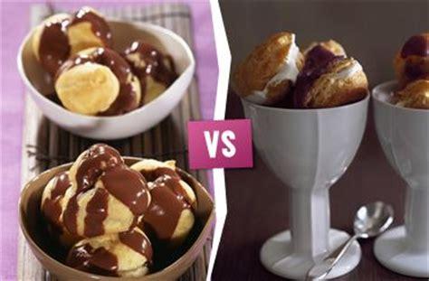recettes de desserts originals