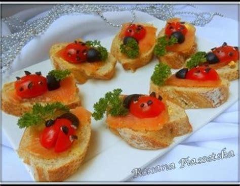 recette noel repas f 234 te canapes truite saumon fum 233 e ap 233 ritif originale facile semple