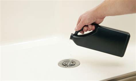 3 facteurs pour estimer le co 251 t d un d 233 bouchage de drain trucs pratiques