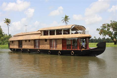 Houseboat In Hindi by Angel Queen House Boats Alleppey India Booking