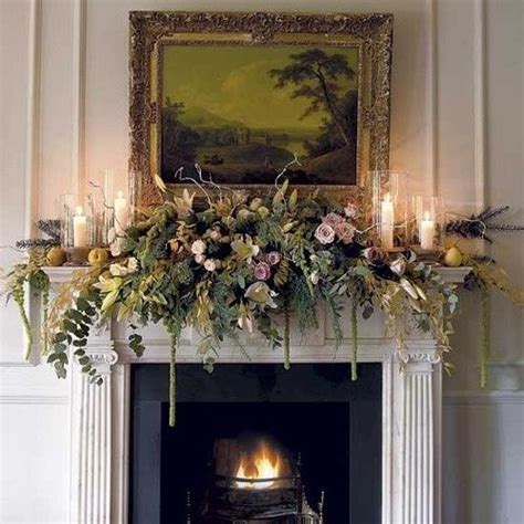 Best 25+ Over Fireplace Decor Ideas On Pinterest  Mantle Decorating, Fireplace Mantel