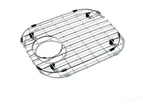 madeli strainer kitchen sink protector rack bottom grid stainless steel sbg4233 ebay