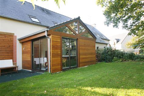 impressionnant maison americaine en bois 6 extension tecsabois charpente kirafes