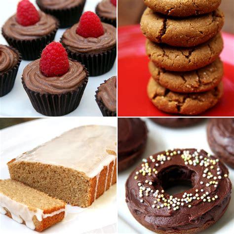 best healthy desserts popsugar fitness