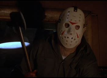 Jason Voorhees  Friday The 13th Wiki  Fandom Powered By
