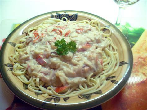 sauce aux fruits de mer facile pour p 226 tes lasagne pizza vol au vent ou coquilles st