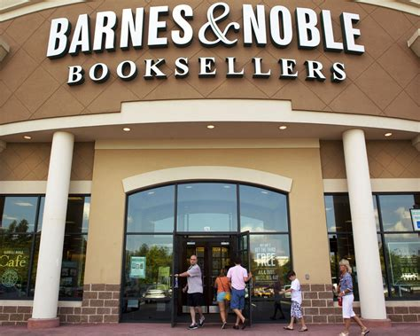 barnes and noble 3 mass barnes nobles affected by pin pad tering wbur