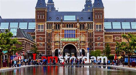 Amsterdam Museum Packages by Amsterdam Vacation Packages Amsterdam Vacations United