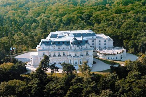 tiara ch 226 teau h 244 tel mont royal chantilly h 244 tel de luxe 224 chantilly