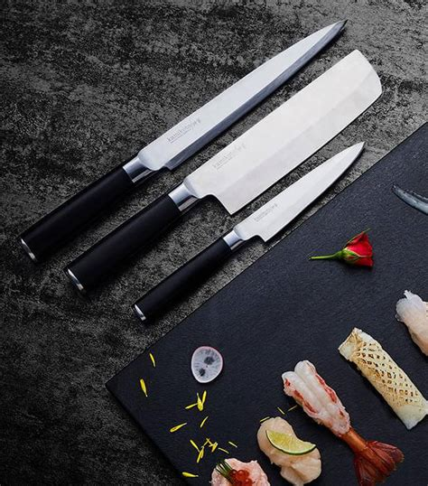 Kamikoto Knives Review ($1,295) & Giveaway  Steamy