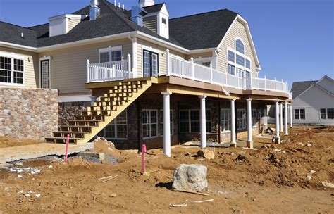 Home Construction : Insulated Concrete Forms- Safe Home Facts