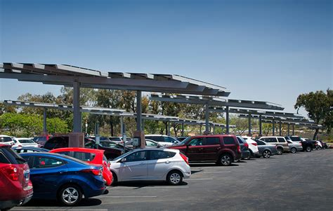 San Diego Zoo Vehicle Solar Charger By Fpb Architects