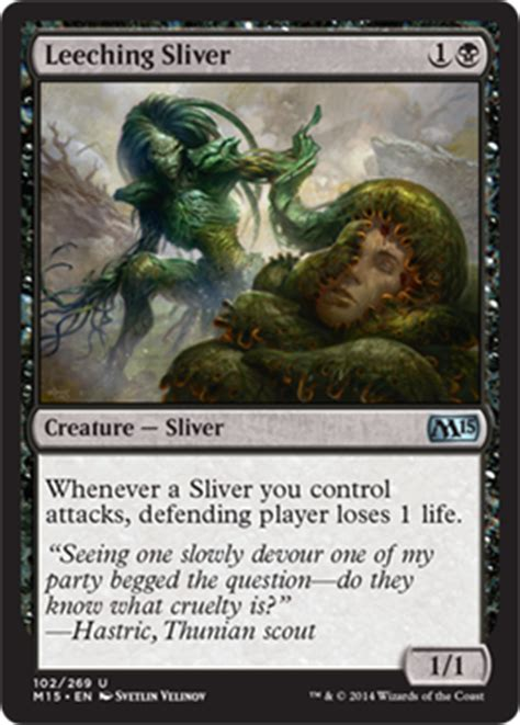 the player 33 magic 2015 the tribal evaluation puremtgo