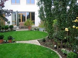 Gartengestaltung Kosten Beispiele : die besten 25 gartengestaltung beispiele ideen auf pinterest seite garten mauer bauen und ~ Markanthonyermac.com Haus und Dekorationen