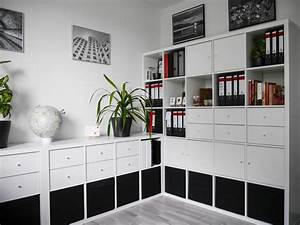 Ikea Kallax Zubehör : ikea kallax b ro einrichtung idee ikea gutschein pinterest ikea hack ikea kallax and room ~ Markanthonyermac.com Haus und Dekorationen