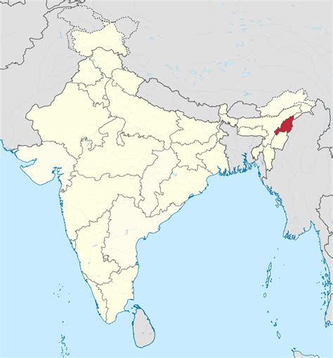 file nagaland in india svg wikimedia commons