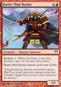 mothrider samurai chions of kamigawa magic the gathering gaming store for cards