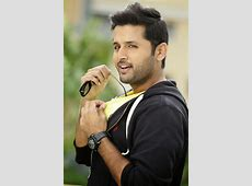 Nithin Chinnadana Neekosam movie images stills Actor