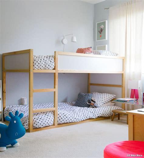 lit ado ikea with classique chic chambre d enfant d 233 coration de la maison et des id 233 es de