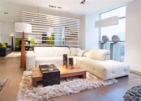 Teppich Für Wohnzimmer  12 Inspirationen Design