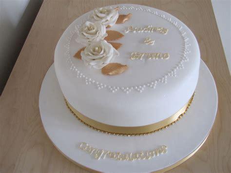 anniversary cake images 50th wedding anniversary cake flickr photo
